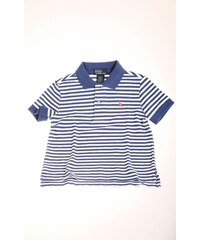 Ralph Lauren tričko Polo Stripe