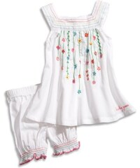 GUESS Kids set Flyaway Dress with Bloomer