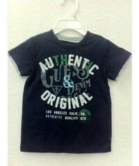 GUESS kids tričko Authentic and Original