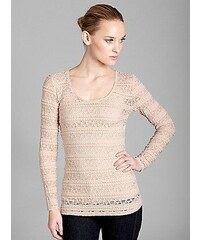 GUESS BY MARCIANO top Anamarie Lace