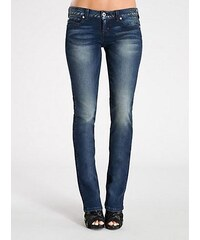 Guess Starlet Straight Jeans - Confusion Wash