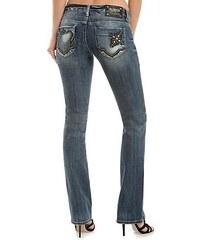 GUESS Spectrum Straight Jeans - Luminous Wash