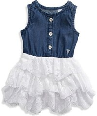 Guess Kids set Handkerchief and Bloomers