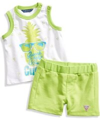 Guess Kids set Pineapple Tank and Shorts