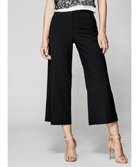 Guess by Marciano kalhoty Viviana Cropped Wide-Leg