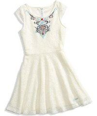 Guess Kids šaty Embellished Lace
