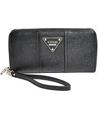 Guess peněženka Cooper Color-Blocked Zip-Around