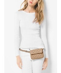 Michael Kors kabelka Sloan Small Quilted-Leather