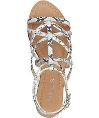 Guess sandály Mannie Gladiator
