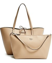 Guess kabelky Bobbi Inside-Out Tote