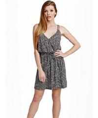 Guess šaty Jessa Printed