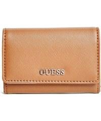 Guess peněženka Delaney Mini