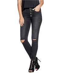 Guess jeans 1981 Button-Front Skinny