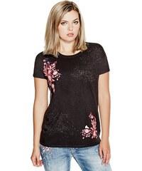 Guess tričko Embroidered Pocket