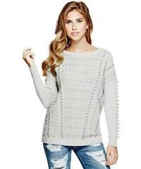 Guess svetr Florence Embellished