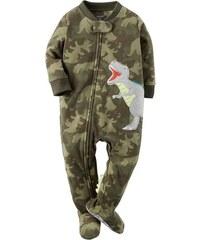 Carter's pyžamo s dinosaurem