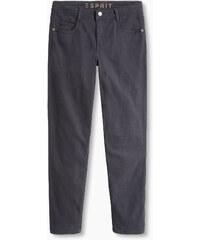 Esprit Pantalon 5 poches, coton stretch