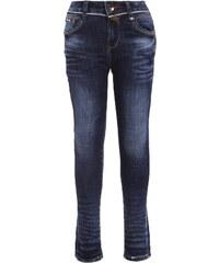 Vingino ABNER Jeans Straight Leg blue denim