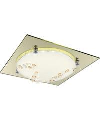Lesara Lampe de plafond avec miroir