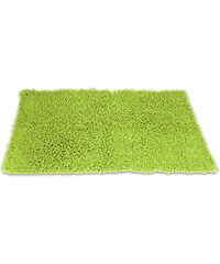 Lesara Badezimmermatte - Grün