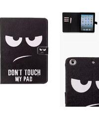Lesara Flip-Case mit Print für Apple iPad - iPad mini 1-3