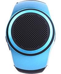 Bena Tragbarer Bluetooth-Lautsprecher mit Armband - Blau