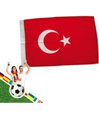 Lesara XXL-Türkeiflagge