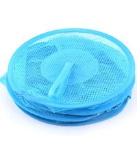 Lesara Zylinderförmige Hängeaufbewahrung - Blau