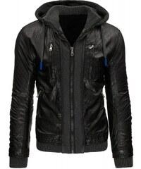 Pánská bunda Coaps černá - černá