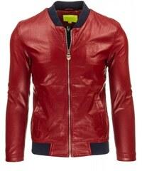 Pánská bunda RedHot červená - červená