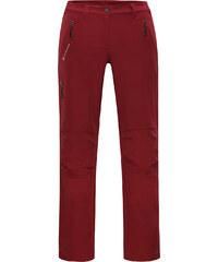 Kalhoty softshellové dámské ALPINE PRO MURIA 2 486