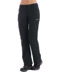 Kalhoty softshellové dámské ALPINE PRO MURIA INS. 990