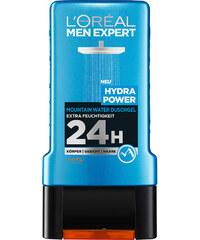 L´Oréal Men Expert Körperpflege Shower Hydra Power Duschgel 300 ml