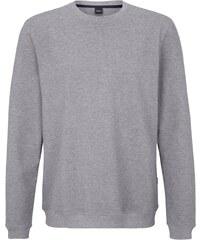 S.Oliver BLACK LABEL Sweatshirt aus edlem Material