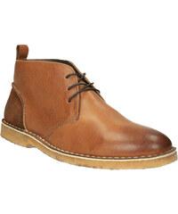 Baťa Kožené Chukka Boots