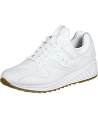 Saucony Grid 8500 chaussures white