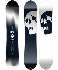 Capita Ultrafear 155 Snowboard black