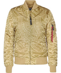 Alpha Industries Ma-1 Vf Tonga W veste gold