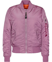 Alpha Industries Ma-1 Sf W veste dusty pink