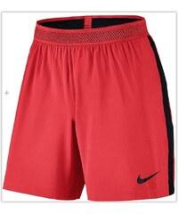 NIKE2 Kraťasy Nike Flex Strike L ČERVENÁ