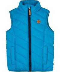 G-mini Chlapecká prošívaná vesta Umberto - světle modrá