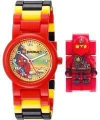 Lego Ninjago Jungle Kai 8020134