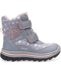 Geox Bottines - JR OVERLAND GIRL ABX