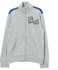 Benetton Sweat-shirt - gris chine