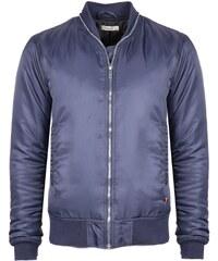 Deepend Varsity-Jacket - blau