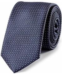 Celio Cravate - bleu marine