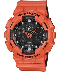 Casio G-Shock Herrenuhr GA-100L-4AER