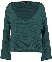 The Fifth Label ALPINE Pullover dark teal