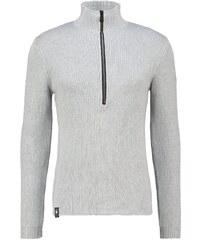 Sail Racing Pullover grey melange
