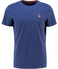 Sail Racing GRINDER Tshirt imprimé insignia blue